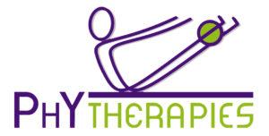Logo Phy-Thérapies